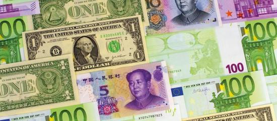 Taux de conversion de l'Euro