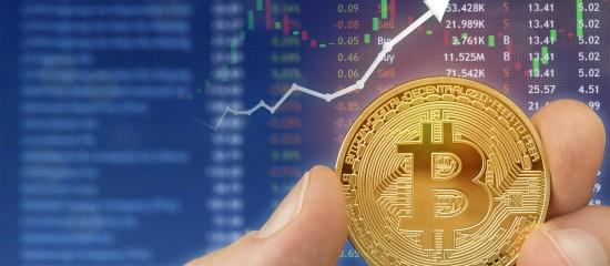 Le bitcoin désormais coté en bourse