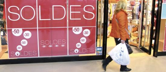 Commerçants: les soldes d'hiver, c'est pour bientôt!