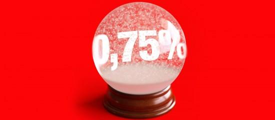 Pas de revalorisation du taux du LivretA pendant deux ans!