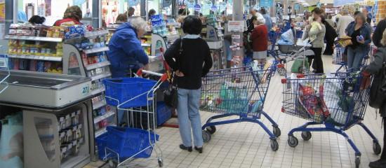Près d'un Français sur trois a déjà fait ses courses alimentaires en ligne