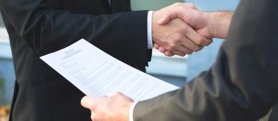 Rupture d'un commun accord d'un contrat de travail: la rupture conventionnelle obligatoire