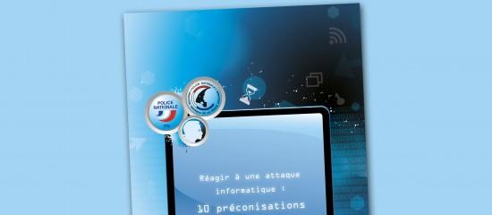 Cyberattaque: comment déposer plainte?