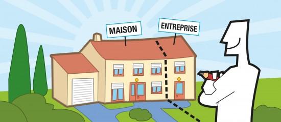 La place de l'immobilier d'entreprise