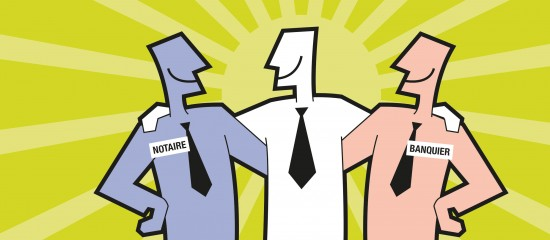Les partenaires conseils