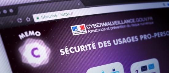 Usages pro-perso: les conseils de Cybermalvaillance.gouv.fr