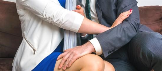 Lutter contre le harcèlement sexuel au travail
