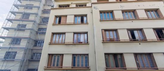 Un nouveau dispositif pour encourager les travaux de rénovation dans les centres-villes dégradés