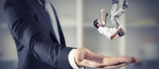 Comment réagir en cas de faillite d'un client