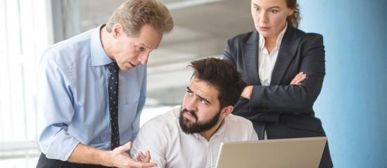 Combattre le harcèlement moral au travail