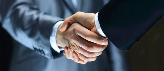Éviter un procès en signant une transaction