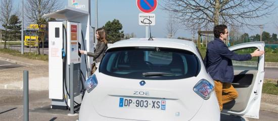 Les voitures électriques en 5idées reçues