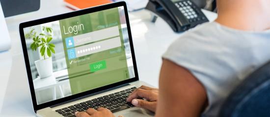 Recourir aux gestionnaires de mots de passe