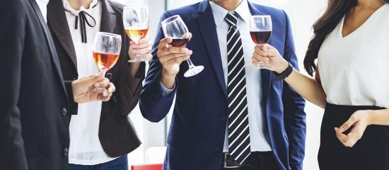 Quand la «tolérance zéro alcool» s'invite dans le règlement intérieur