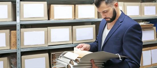 Conservation des documents de l'entreprise : quels délais?
