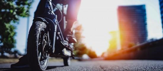 Vélos et trottinettes électriques: quelle règlementation?