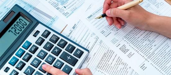 Montant2020 de la franchise des impôts commerciaux