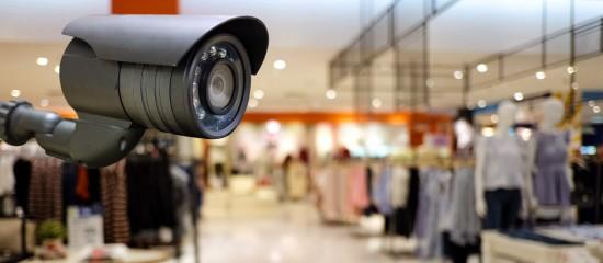 Installer la vidéosurveillance dans son commerce