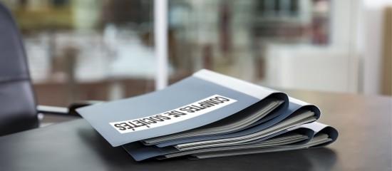 Sociétés: des délais prorogés pour approuver les comptes annuels
