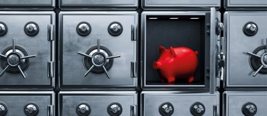 Votre épargne est-elle à l'abri en cas de crise?