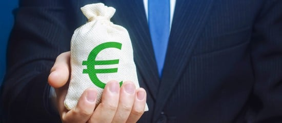 Une aide financière pour soutenir les entreprises fragilisées par la crise