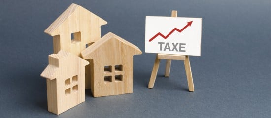 Taxe d'habitation: la majoration est-elle applicable aux SCI?