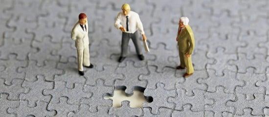 La gestion fiscale des déficits (entreprises à l'impôt sur les sociétés)