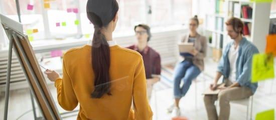 Formation professionnelle: quels paiements en2021?