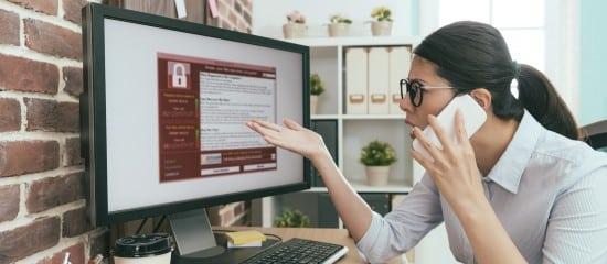 Cybersécurité: quelles sont les principales menaces en2021?