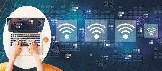 Bénéficier d'une meilleure connexion grâce aux répéteurs Wi-Fi