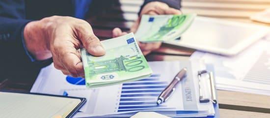 Demandez le remboursement anticipé de vos crédits d'impôt!