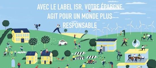 Vers une réforme du label ISR