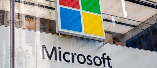 De nouveaux accessoires audio Microsoft pour le télétravail