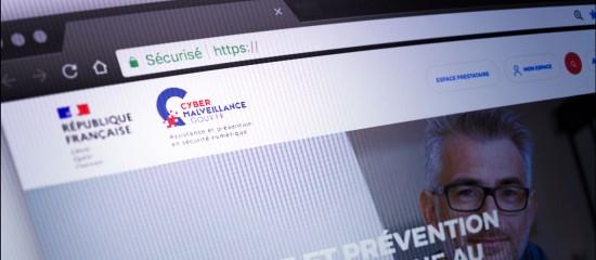 Quel bilan pour la plate-forme cybermalveillance.gouv.fr