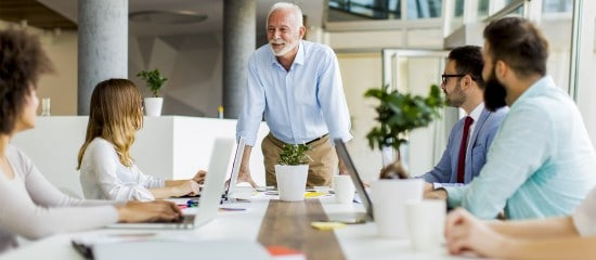 Exonération des plus-values en cas de départ en retraite de l'exploitant