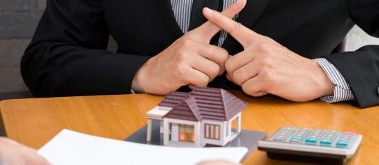 Vers un encadrement plus strict des conditions d'octroi de crédits immobiliers?