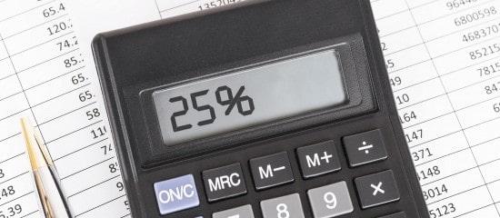Vers une nouvelle prorogation du taux majoré de la réduction IR-PME