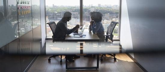 Entretiens professionnels: à organiser d'ici fin septembre